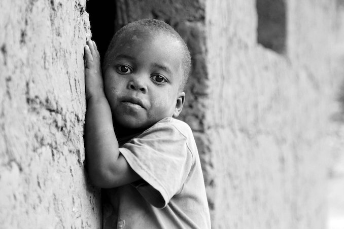 uganda child copy