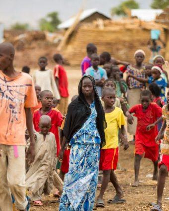 Uganda-refugees